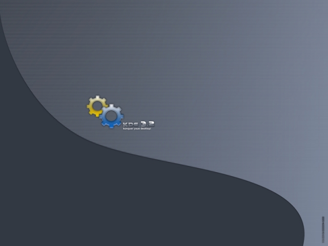 KDE wallpaper 112