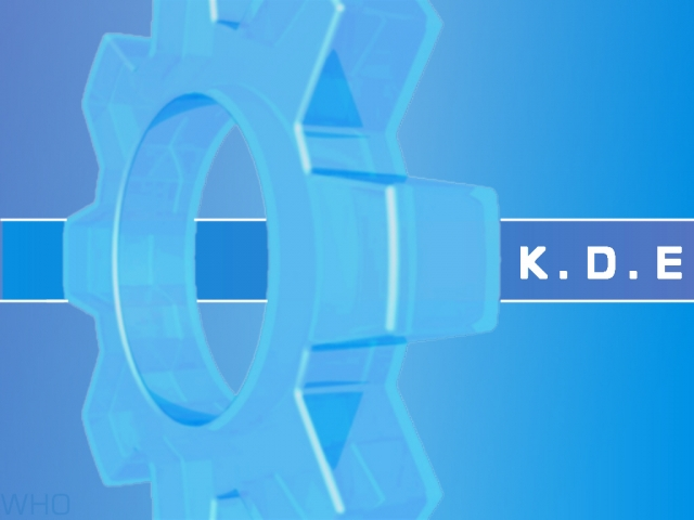 KDE wallpaper 88