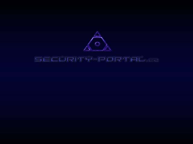 Security Portal wallpaper 7