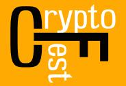 CryptoFest logo