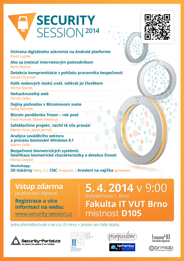 Security Session 2014